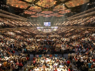 houstonlakewoodmegachurch